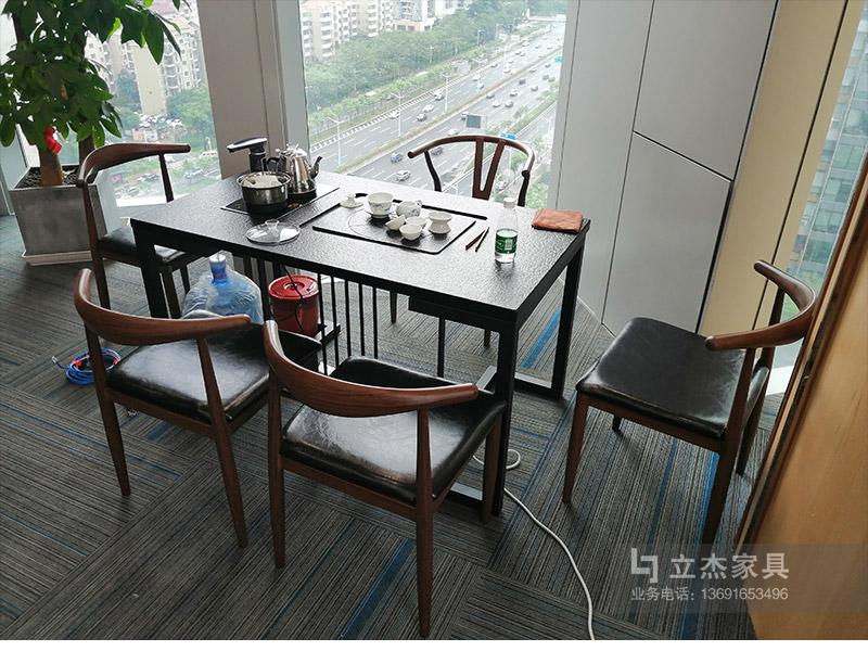 功夫茶桌椅